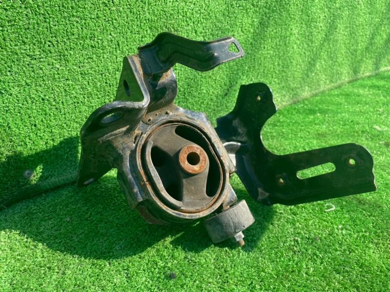 Подушка двигателя Toyota Noah ZRR85 3ZR-FAE передняя левая (б/у)