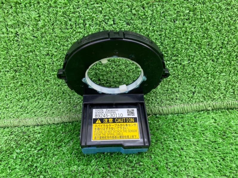 Датчик положения руля Toyota Mark X GRX130 (б/у)