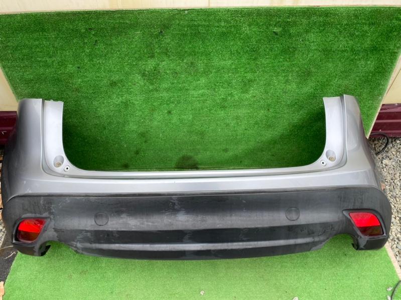 Бампер Mazda Cx-5 KE5AW задний (б/у)