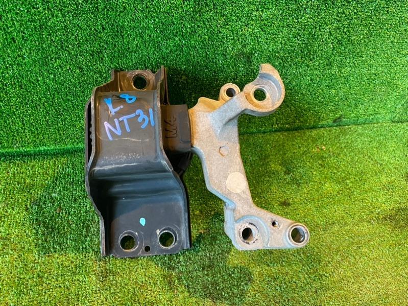 Подушка двигателя Nissan X-Trail NT31 MR20 2011 передняя правая (б/у)