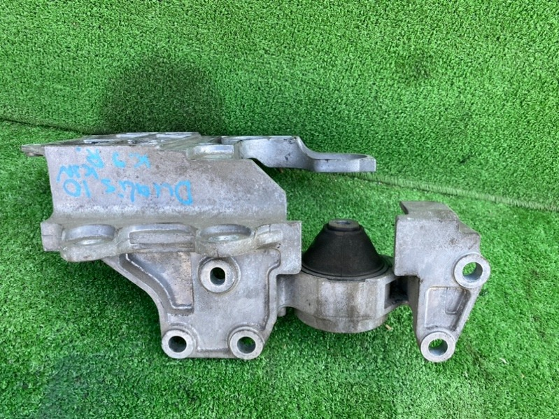 Подушка двигателя Nissan Dualis KNJ10 MR20DE 2011 передняя левая (б/у)