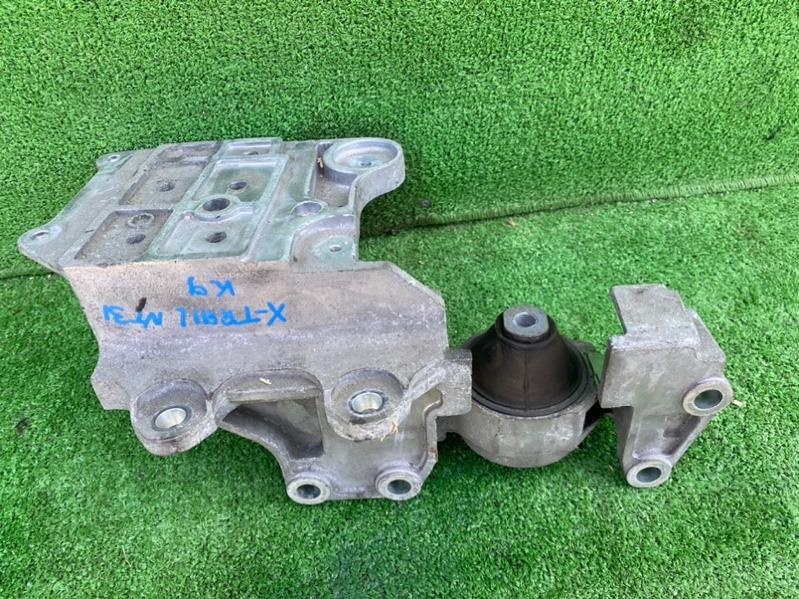 Подушка двигателя Nissan X-Trail NT31 MR20DE 2011 передняя левая (б/у)
