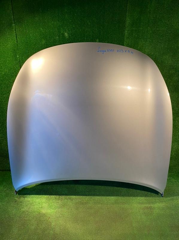 Капот Nissan Fuga KNY51 (б/у)