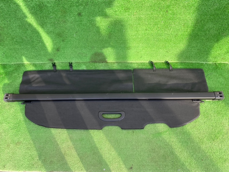 Шторка багажника Toyota Land Cruiser Prado GDJ150 (б/у)