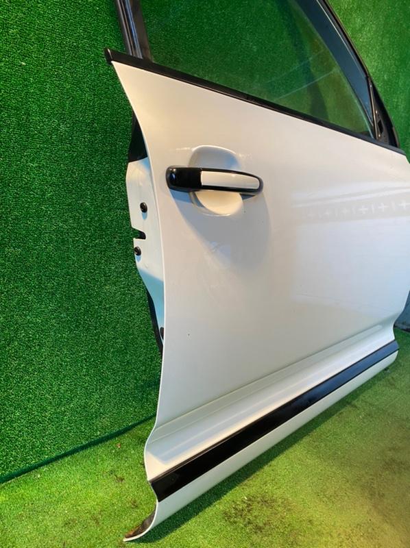 Дверь Porsche Cayenne 957 M48.01 передняя правая (б/у)