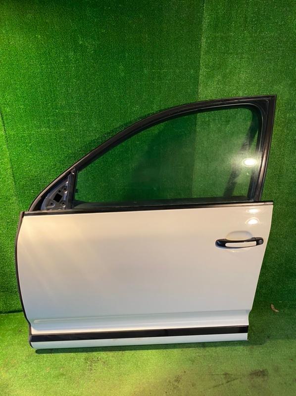Дверь Porsche Cayenne 957 M48.01 передняя левая (б/у)