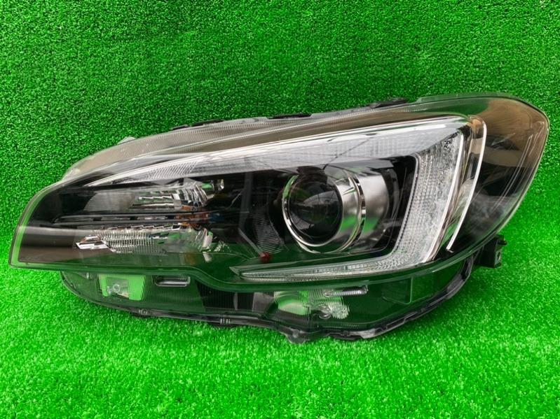 Фара Subaru Levorg VM4 передняя левая (б/у)