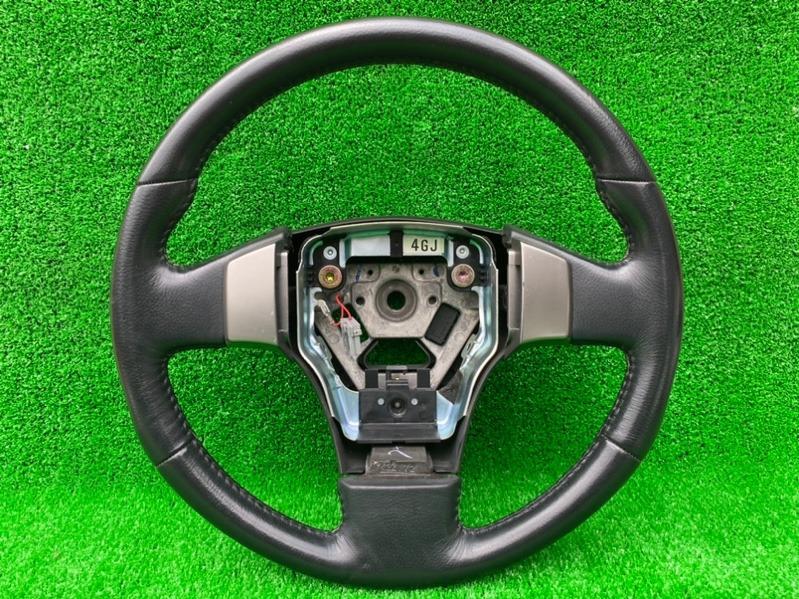 Руль Nissan Stagea PM35 (б/у)