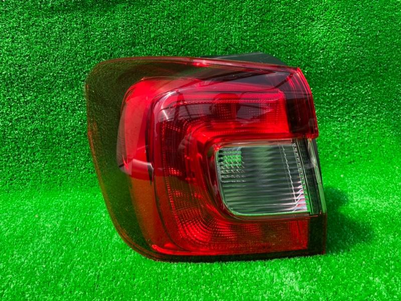 Стоп-сигнал Subaru Levorg VM4 задний левый (б/у)