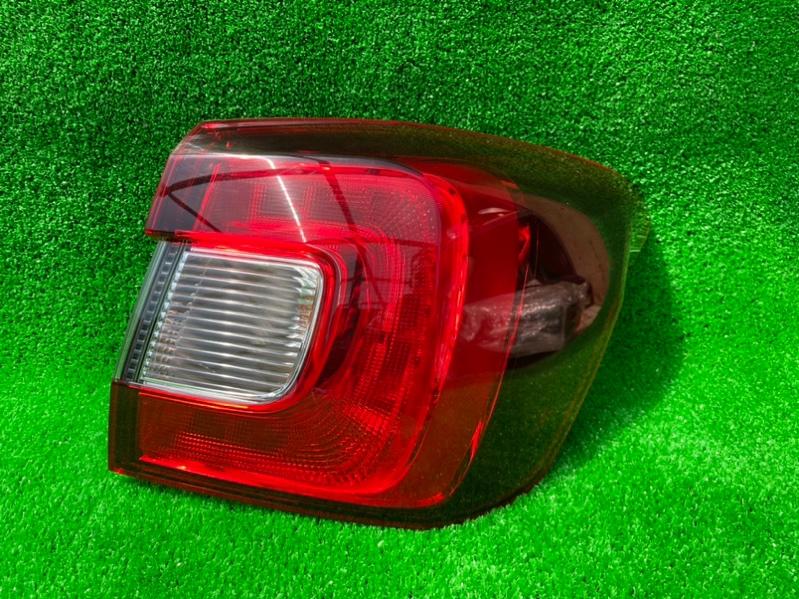 Стоп-сигнал Subaru Levorg VM4 задний правый (б/у)