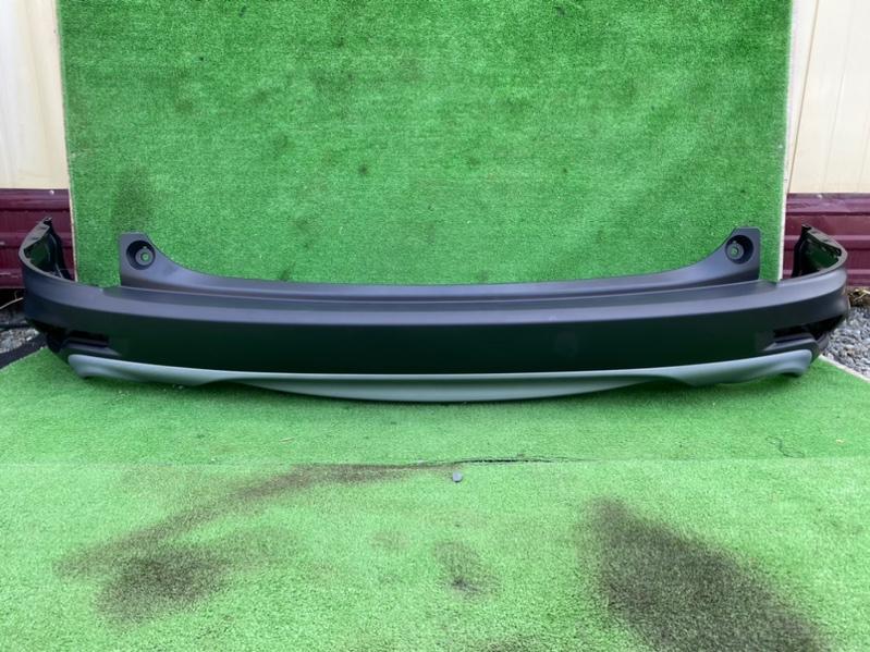 Бампер Honda Cr-V RT5 задний (б/у)
