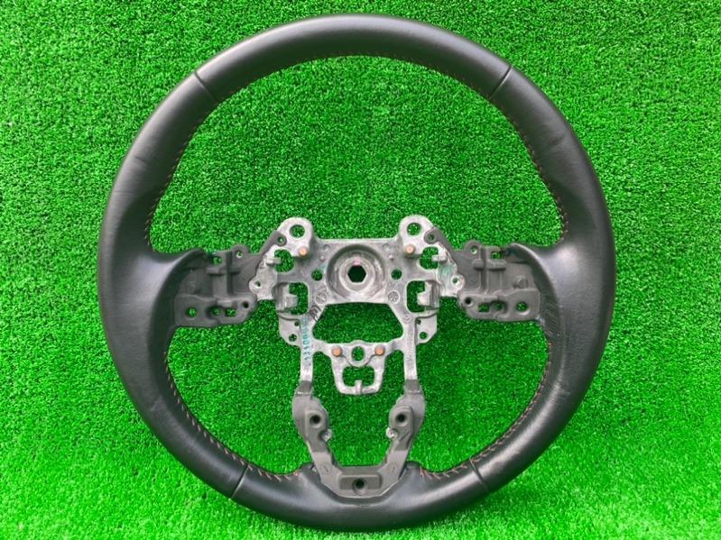 Руль Mazda Axela BM (б/у)