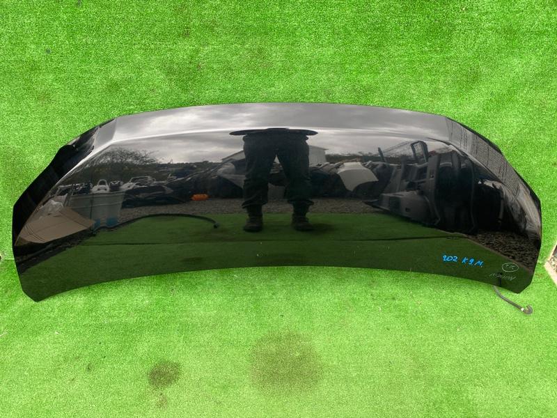 Капот Toyota Vellfire ANH20 (б/у)