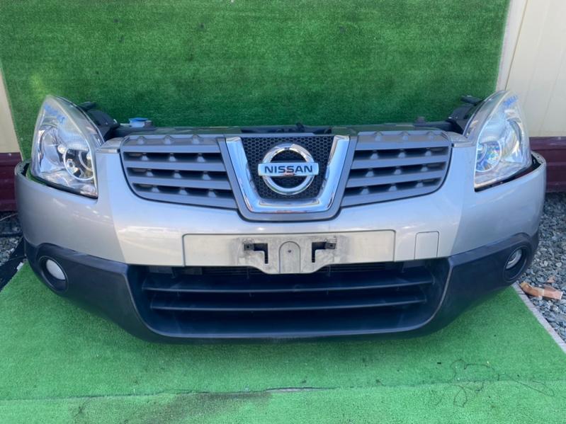 Ноускат Nissan Dualis J10 MR20DE (б/у)