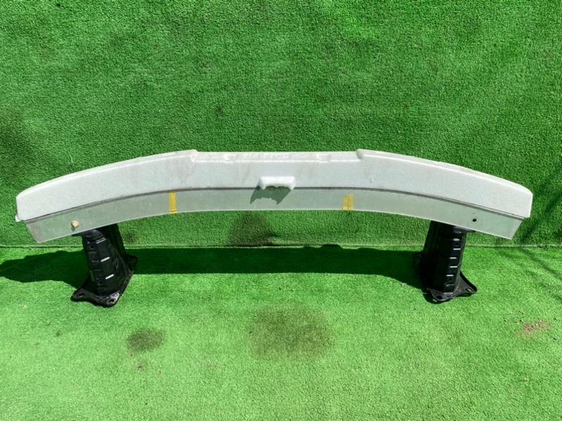 Жесткость бампера Toyota Mark X GRX130 2012 передний (б/у)