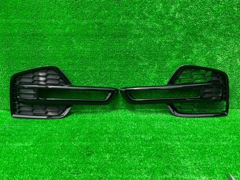 Ободок туманки Honda Odyssey RC4 передний левый (б/у)
