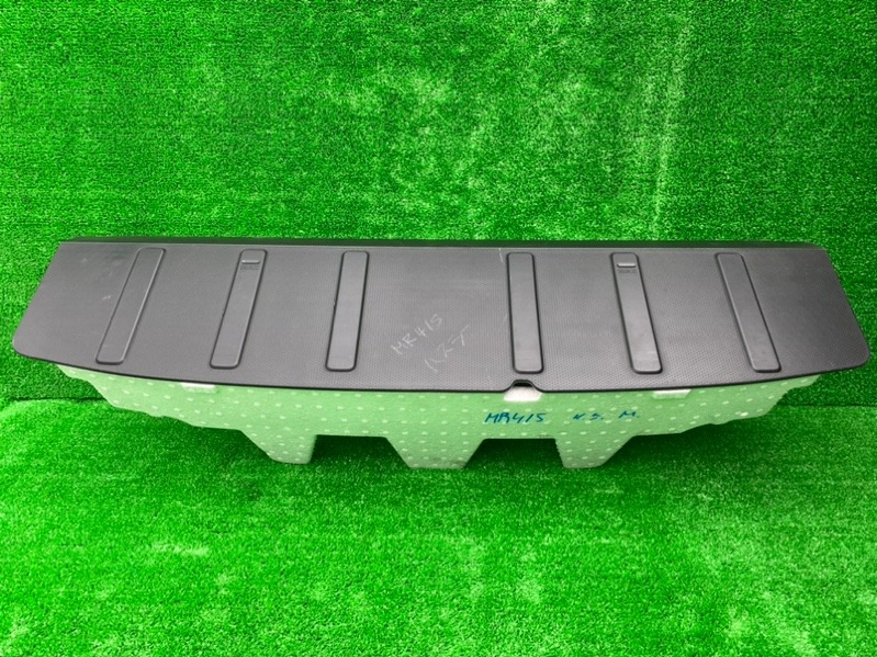Ванночка в багажник Suzuki Hustler MR41S задняя (б/у)