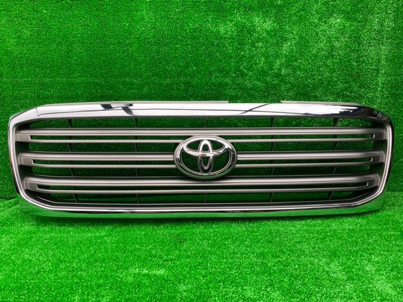 Решетка Toyota Land Cruiser HDJ100L 08.2002 (б/у)