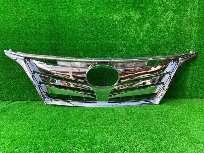 Решетка Lexus Rx270 AGL10 11.2008 передняя (б/у)