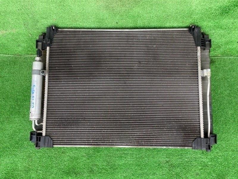 Радиатор основной Nissan Fuga HY51 VQ37VHR (б/у)