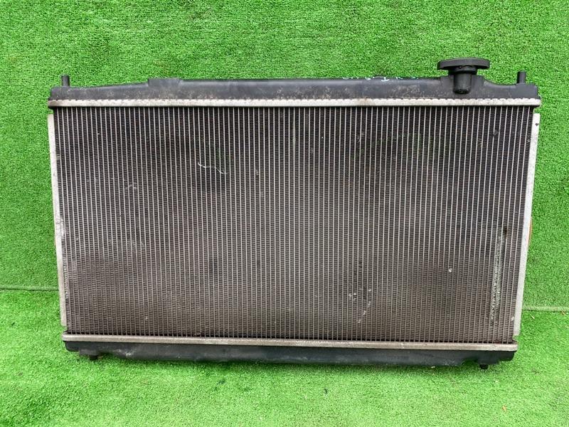 Радиатор основной Honda Fit GP1 LDA (б/у)
