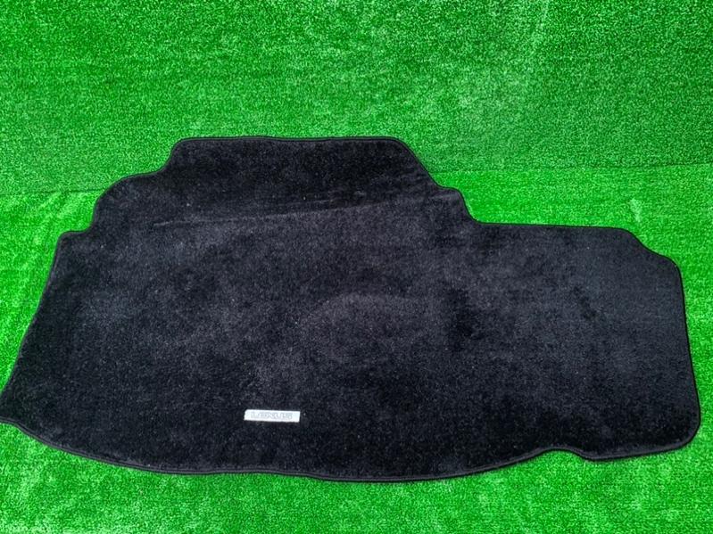 Коврик багажника Lexus Ls USF40 (б/у)