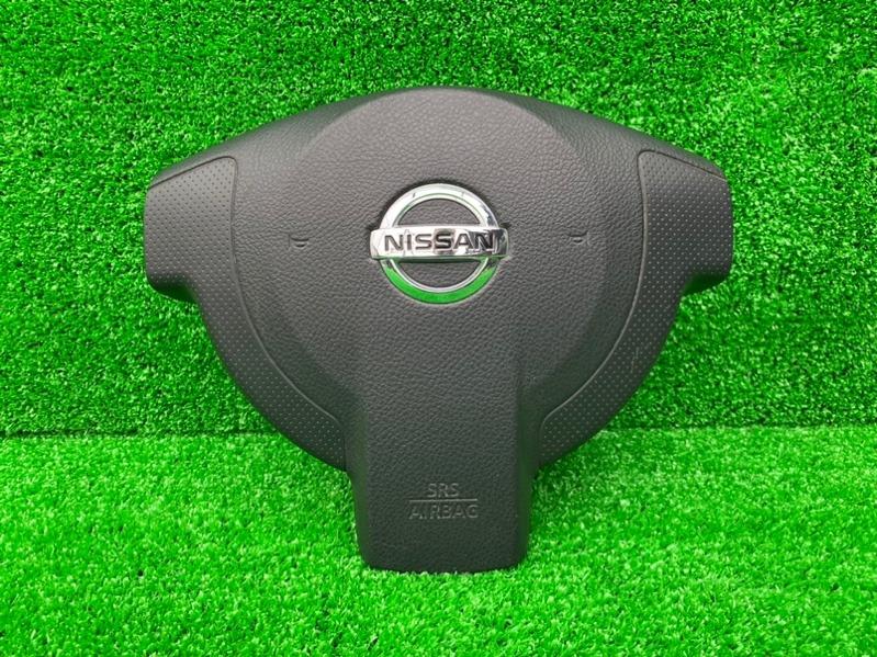 Airbag водительский Nissan X-Trail NT31 2011 (б/у)