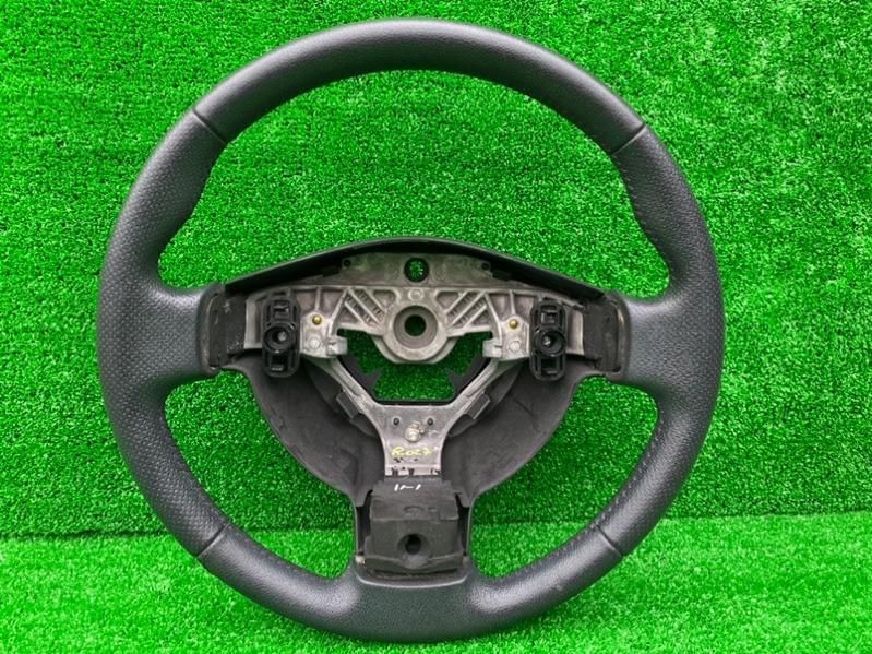 Руль Nissan Dualis J10 (б/у)