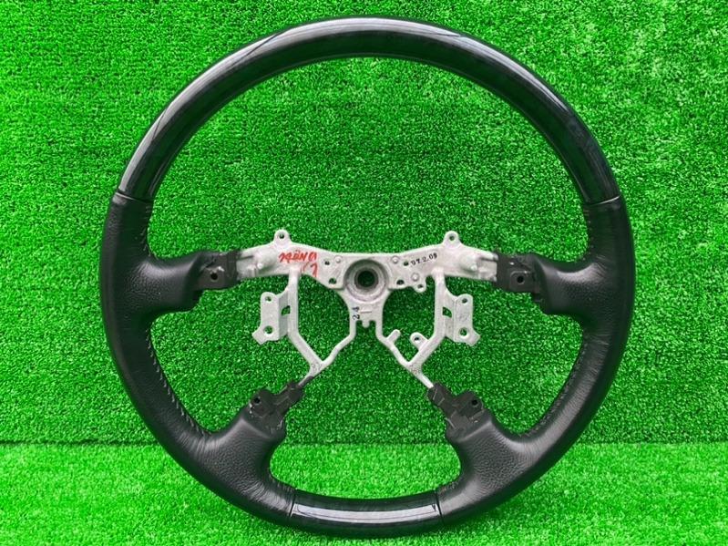 Руль Toyota Land Cruiser HDJ100L (б/у)