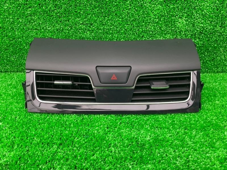 Воздуховод Nissan Teana L33 QR25DE (б/у)