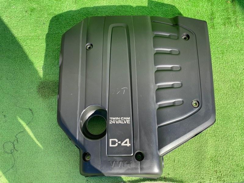 Декоративная крышка двигателя Toyota Mark Ii GX110 1GZ-FSE (б/у)