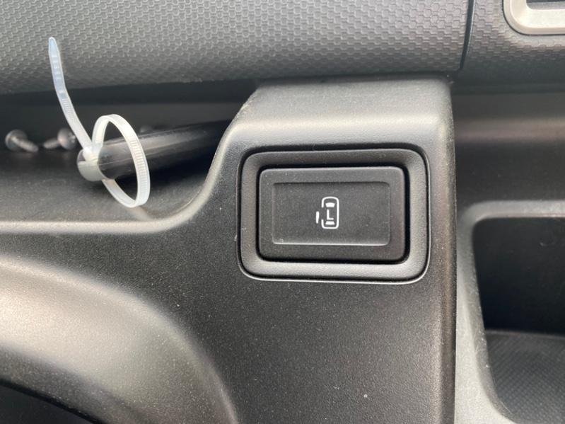 Кнопка сдвижной двери Suzuki Solio MA36S задняя левая (б/у)