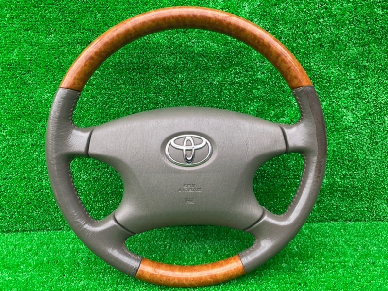Руль Toyota Mark Ii GZX110 (б/у)