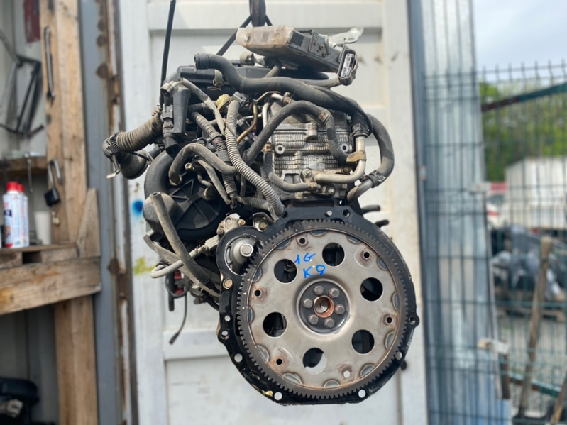 Двигатель Toyota Mark Ii GX100 1G-FE (б/у)