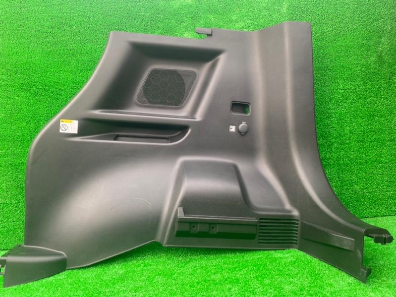 Обшивка багажника Suzuki Solio MA36S задняя правая (б/у)