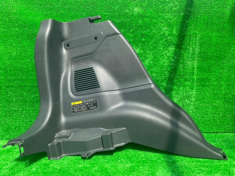 Обшивка багажника Suzuki Hustler MR31S задняя левая (б/у)