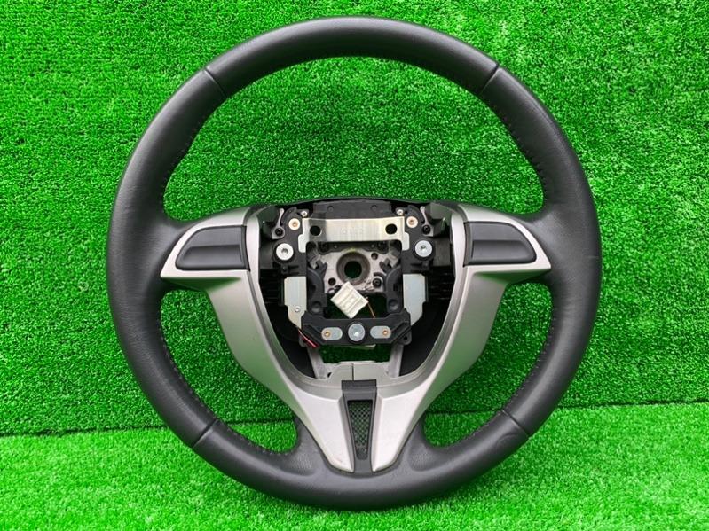 Руль Honda Odyssey RB3 K24A (б/у)