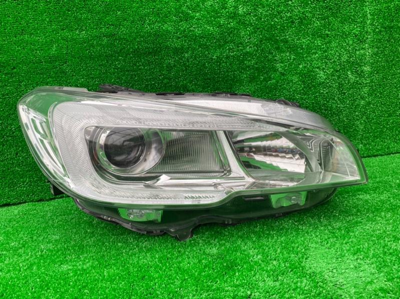 Фара Subaru Levorg VMG FB16 передняя правая (б/у)