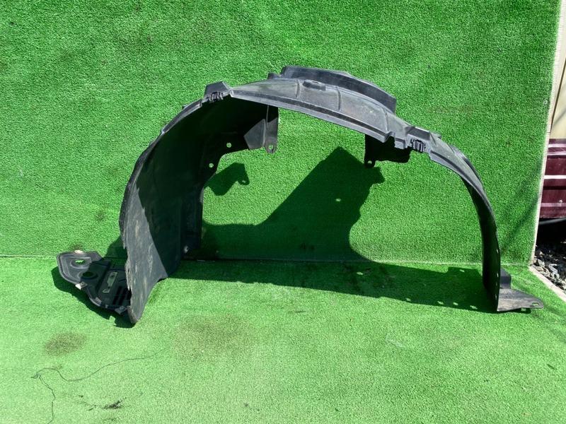 Подкрылок Nissan X-Trail NT31 передний левый (б/у)