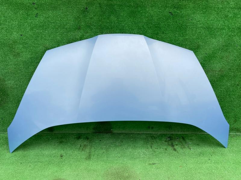Капот Honda Fit GE6 (б/у)