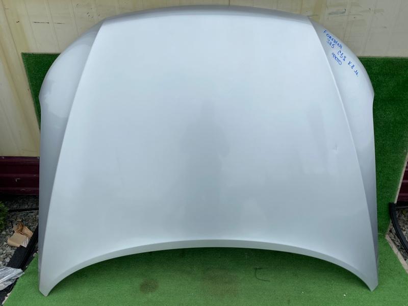 Капот Subaru Forester SHJ (б/у)