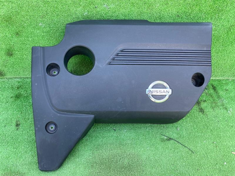 Декоративная крышка двигателя Nissan Teana L33 QR25 (б/у)
