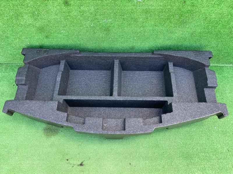 Ванночка в багажник Mazda Cx-7 KE (б/у)