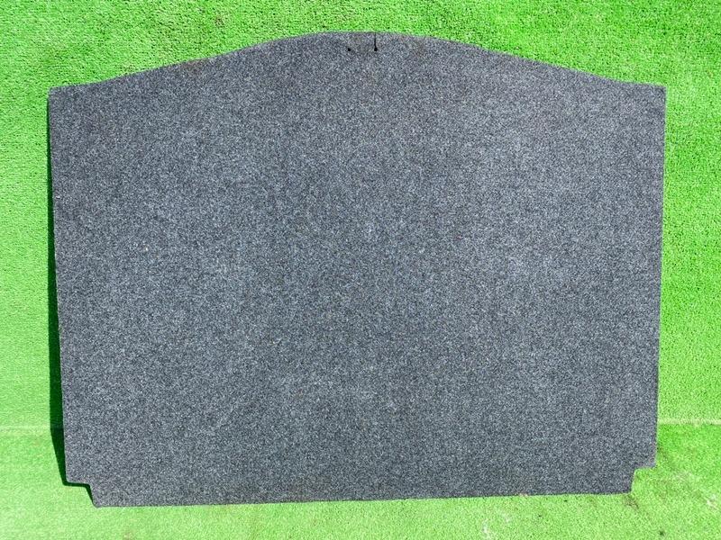 Обшивка багажника Nissan Note E12 (б/у)
