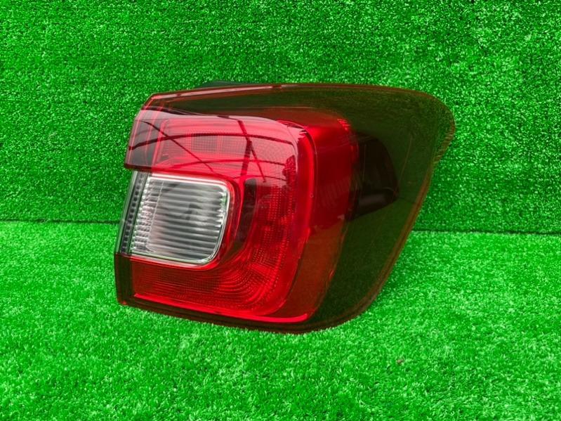 Стоп-сигнал Subaru Levorg VMG задний правый (б/у)