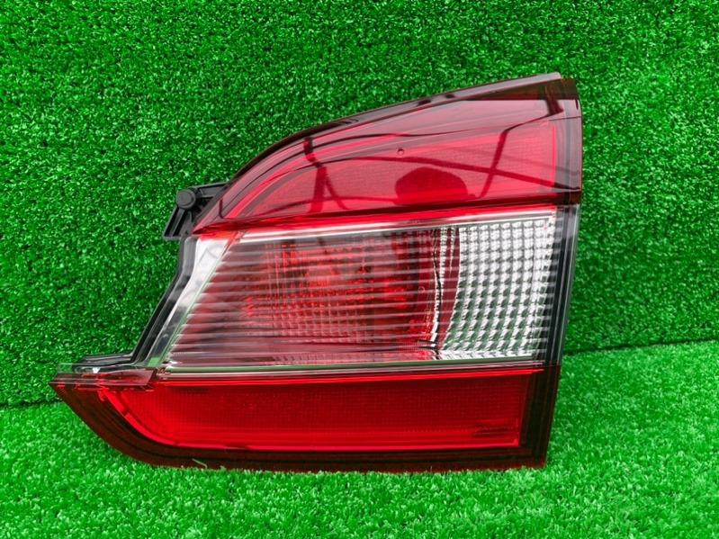 Стоп-вставка Subaru Levorg VMG задняя правая (б/у)