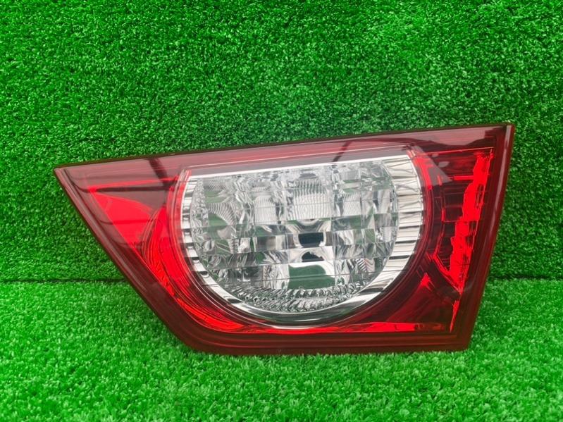 Стоп-вставка Toyota Mark X GRX130 задняя правая (б/у)