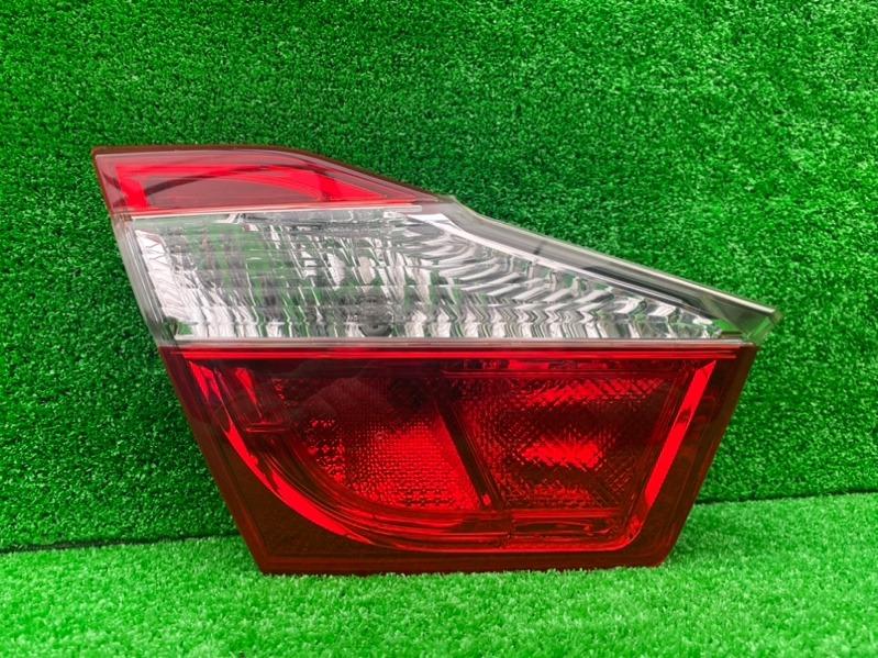 Стоп-вставка Toyota Camry ASV50 задняя левая (б/у)