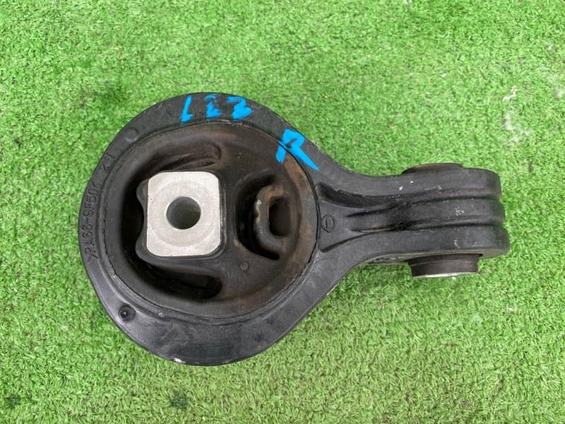 Подушка двигателя Nissan Teana L33 передняя правая (б/у)