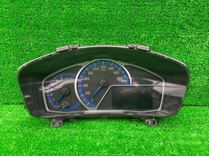Спидометр Toyota Corolla Fielder NKE165 1NZFXE 2015 (б/у)